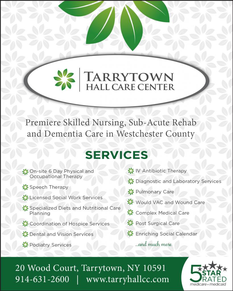 Tarrytown-Hall